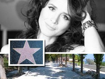 """Cum a fost  umilita Madalina Manole dupa moarte! Steaua cu numele cantaretei zace intr-un depozit! Fanii sunt revoltati: """"Nu trebuie stearsa memoria ei niciodata!"""""""