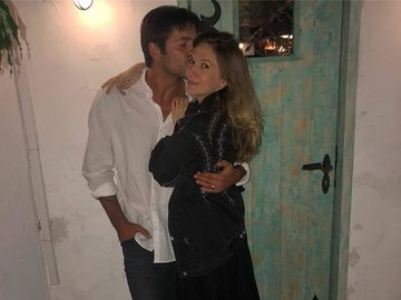 """Reactia fabuloasa din familia Adelei Popescu si a lui Radu Valcan dupa ce s-a aflat ca vor mai avea un baietel: """"Suntem fericiti, mai putin..."""""""