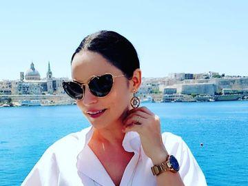 Iubitul Andreei Marin s-a ales cu salariul de consul marit! Vezi cu cat castiga mai mult Adrian Brincoveanu, fata de veniturile din anul precedent! | EXCLUSIV