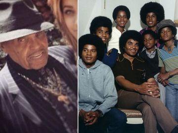 A murit tatal lui Michael Jackson! Barbatul s-a stins la 89 de ani