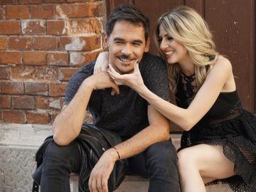 Veste bomba in showbiz! Lidia Buble si Razvan Simion s-ar fi casatorit!