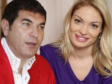 Cristi Borcea isi asteapta sentinta, iar ea... Ce face Valentina Pelinel in ziua in care iubitul ei afla daca va fi eliberat