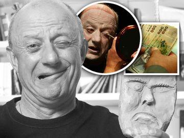 Mihai Malaimare castiga sume uriase din salariu, pensie, chirii si indemnizatii! Celebrul actor a incasat peste 3.700 de euro pe luna!