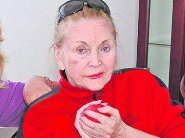 "Zina Dumitrescu, anunt de ultima ora din azilul de batrani: ""O sa fac o prezentare de moda"""