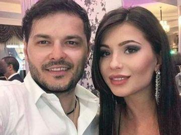 Liviu Varciu si iubita lui s-au despartit! Ce se va intampla cu fetita lor.