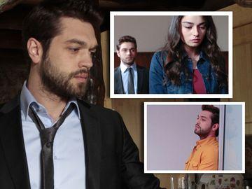 """Drama nestiuta a lui Furkan Andic, actorul care il interpreteaza pe razbunatorul Savas, din """"Meryem""""! Nu ratati un nou episod, in aceasta seara, de la ora 20:00"""
