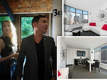 Valentina Pelinel si-a scos la vanzare apartamentul din New York! Partenera de viata a lui Cristi Borcea cere 1,25 milioane de dolari, cu 500.000 de dolari mai mult decat atunci cand l-a cumparat!