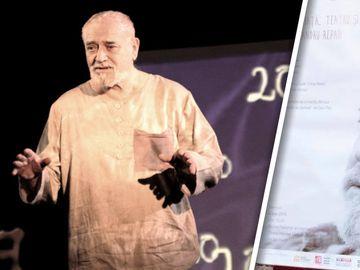 Cum arata astazi, la 78 de ani, renumitul actor Alexandru Repan! Maestrul a avut recent o aparitie de senzatie FOTO