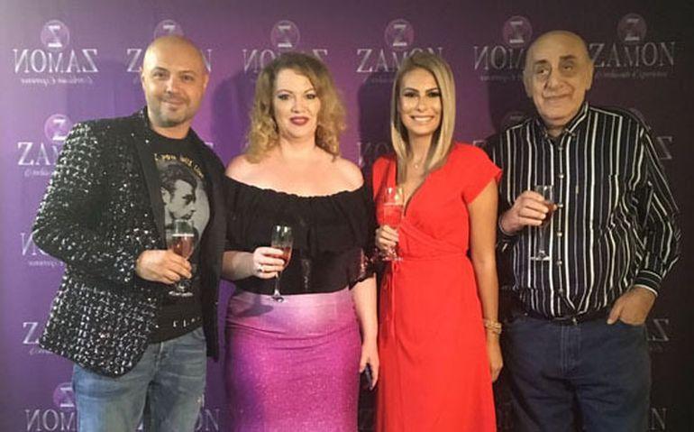 Mihai Mitoseru isi serbeaza cu fast ziua! Invitati de seama la petrecerea vedetei Kanal D
