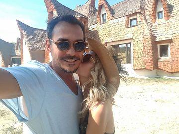 """Razvan Simion, primele declaratii despre nunta cu Lidia Buble: """"Acum suntem..."""""""