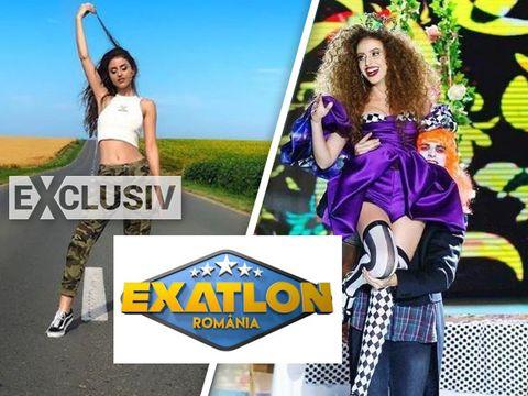 """Iuliana Doroftei de la """"Bravo, ai stil!"""", la Exatlon? """"Imi plac provocarile"""" Vezi daca tanara si-ar dori sa participe la competitia fenomen din Republica Dominicana EXCLUSIV"""