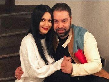 Florin Salam si fiica lui, Betty, aleg acelasi nume pentru copiii lor! Dovada ca moartea Fanicai i-a marcat!