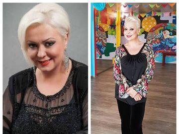 La 47 de ani, arata asa cum si-a dorit mereu! Monica Anghel a dezvaluit DIETA cu care a slabit peste 25 de kilograme! MENIUL COMPLET