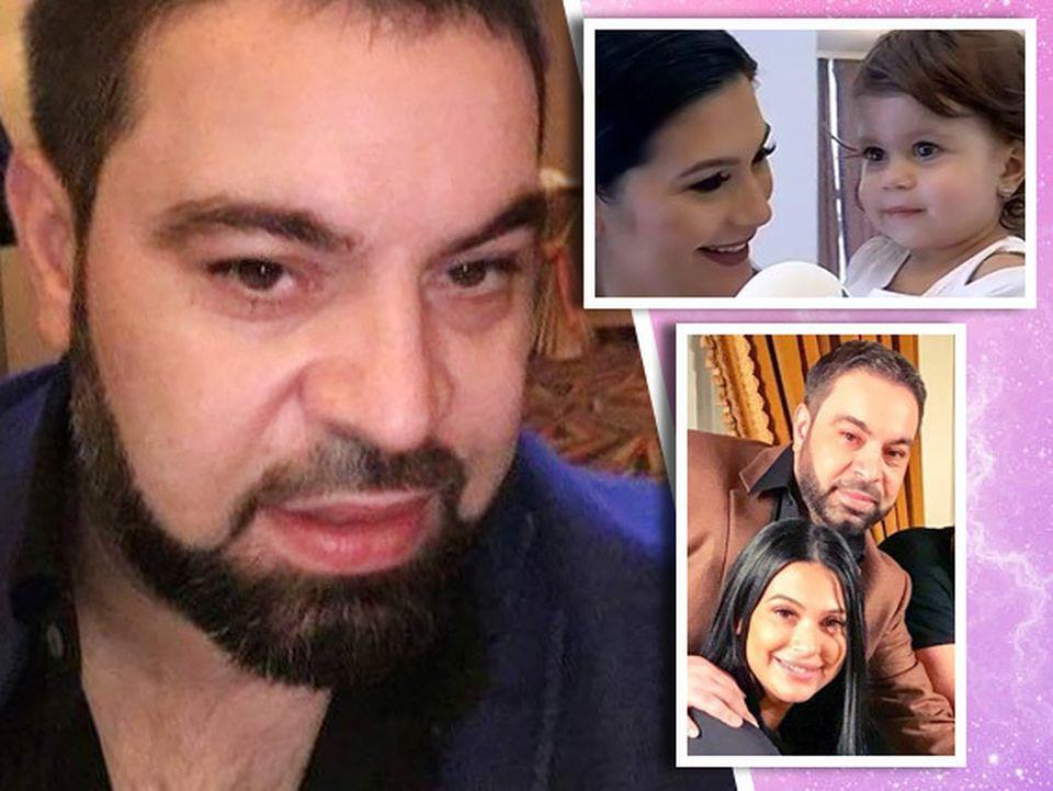 Florin Salam nu a recunoscut copilul Roxanei Dobre! Cat timp are artistul la dispozitie, conform legii, ca sa faca acest lucru!