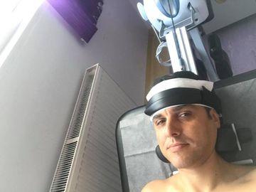 Cristi Brancu a ajuns la spital! Dupa 25 de ani de televiziune, prezentatorul a facut un anunt trist