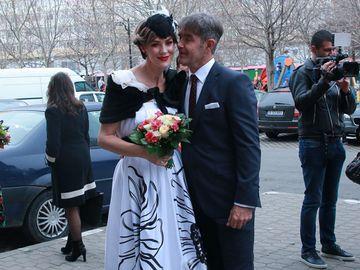 Roxana Ciuhulescu a nascut! Primele declaratii inainte de fericitul eveniment