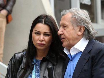 """Brigitte, detalii despre barbatul cu care l-a inselat pe Ilie Nastase! """"Un adevar nu e adevar daca il spui doar pe jumatate"""""""