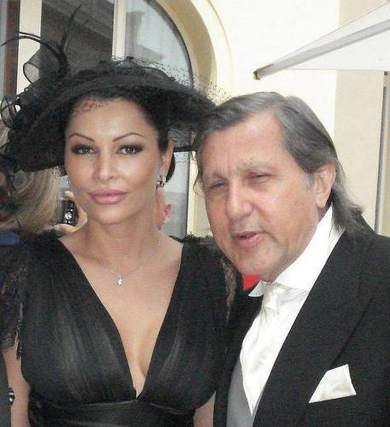 Brigitte, detalii despre barbatul cu care l-a inselat pe Ilie Nastase!