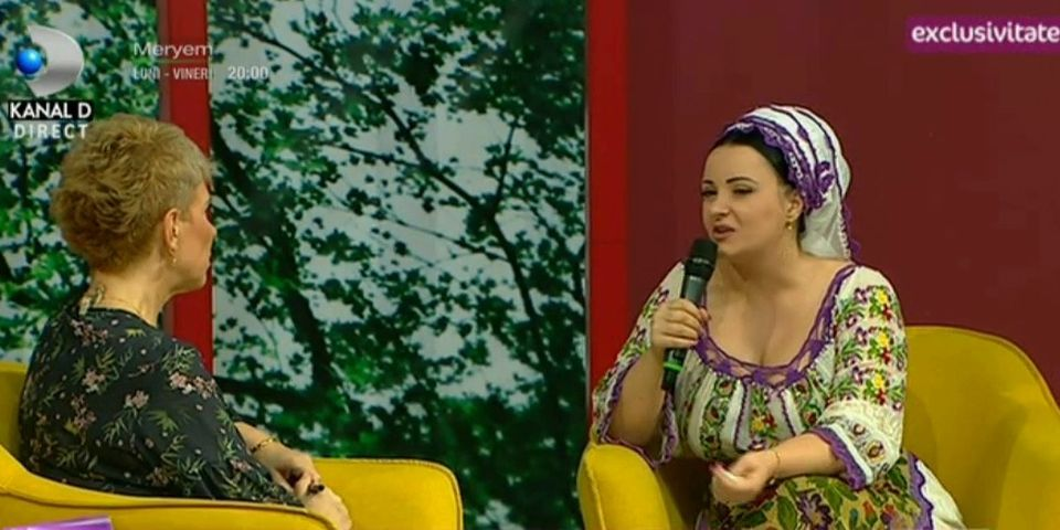 Silvana Riciu, in lacrimi dupa divort! A facut marturii de suflet despre o perioada extraordinar de dificila!
