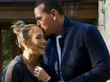 Jennifer Lopez risca sa se transforme in culturista! Cum se antreneaza cu iubitul ei