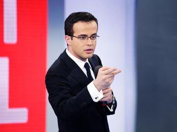 Mihai Gadea a castigat un proces cu Fiscul! Din cauza unei datorii uriase, ANAF a vrut sa puna poprire pe conturile realizatorului de televiziune!