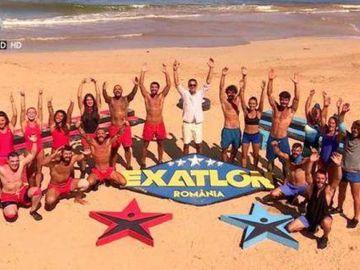 Uluitor! Peste 10.000 de persoane s-au inscris pentru noul sezon Exatlon! Romanii vor sa plece in Dominicana si sa faca parte din cel mai tare show