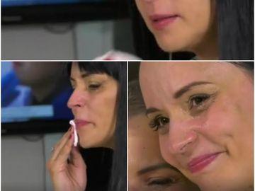 "Andreea Marin a izbucnit in lacrimi cand a vazut ce o astepta acasa! ""Sa aflu ca, fara sa stiu macar..."""