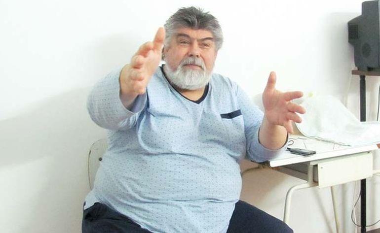 Ilie Micolov a murit abandonat de familie! Fiica lui nu va fi prezenta nici macar la inmormantare