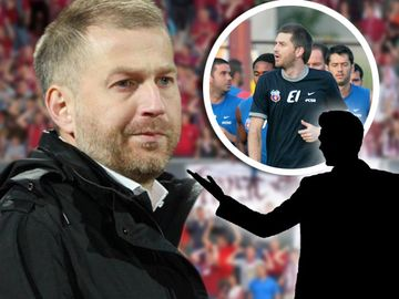 "Cine l-a ""lucrat"" cu adevarat pe Edi Iordanescu si l-a ""eliminat"" fara regrete de la CFR! Scandal monstru in Gruia! EXCLUSIV"