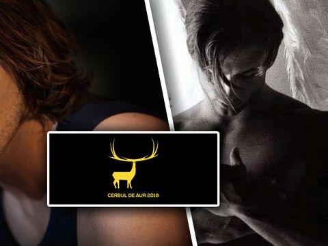 El este sex-simbolul masculin care va prezenta Cerbul de Aur! Gabriel Garko a fost Mister Italia si este unul dintre cei mai indragiti actori