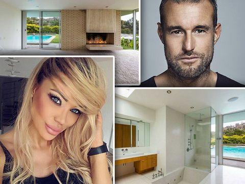 WOW! In ce casa fabuloasa vrea sa o invite Philipp Plein pe Bianca Dragusanu! Este in Beverly Hills si valoreaza 11,5 milioane de dolari