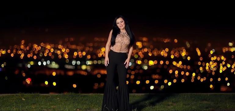 VIDEO Carmen de la Sălciua lansează o piesă extrem de sensibilă: