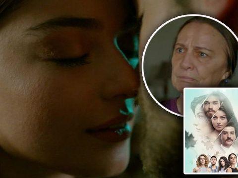 """Mama lui Oktay vrea razbunare! La ce gest recurge femeia? Afla raspunsul urmarind un nou episod al serialului """"Meryem"""", de la ora 20:00, la Kanal D"""