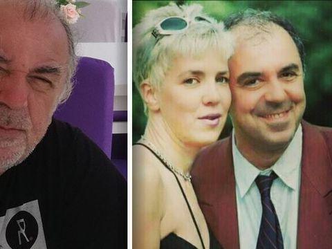 El este sotul Silviei Dumitrescu! Florin are 66 de ani si este cu 8 ani mai mare decat celebra solista