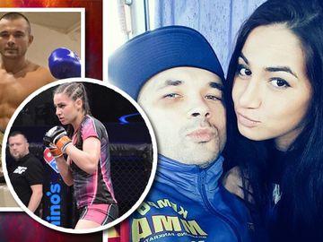 """Mirel Dragan, sportivul despre care s-a spus la Exatlon ca ar fi iubitul Dianei Belbita, lupta acum in aceeasi competitie cu """"Printesa Razboinica"""""""