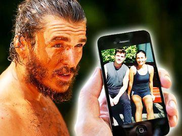 Alex de la Exatlon si-a gasit vechiul telefon si ce a descoperit acolo l-a dat peste cap!