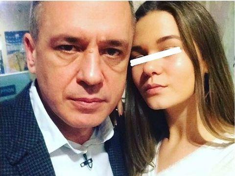 Motiv de fericire pentru Mugur Ciuvica. Fiica lui a intrat la Drept, la Universitatea Bucuresti. Uite ce punctaj a obtinut frumoasa tanara la examen