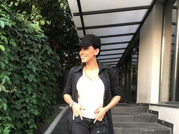Adelina Pestritu – revenire spectaculoasa dupa nastere