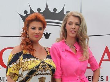 SURPRIZA TOTALA! Mihaela Borcea pastreaza legatura cu Alina Vidican! Ce le uneste pe cele doua foste sotii ale omului de afaceri EXCLUSIV