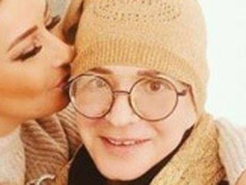 """Ce simte Anamaria Prodan la patru luni dupa decesul mamei. """"Am un gol imens in suflet"""". Vezi ce face impresara cand se topeste de dorul Ionelei Prodan"""