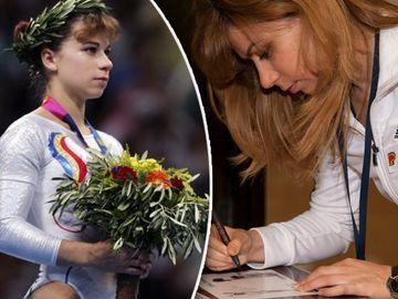 Silvia Stroescu de la Exatlon a luat aurul olimpic desi renuntase gimnastica! Cum s-a schimbat destinul Faimoasei in doar cateva zile!