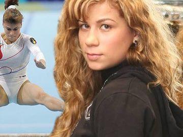 Silvia Stroescu va fi una dintre cele mai puternice concurente de la Exatlon 2. Uite ce calitati are si cine spune ca e de neinvins. Poate fi considerata neinfricata