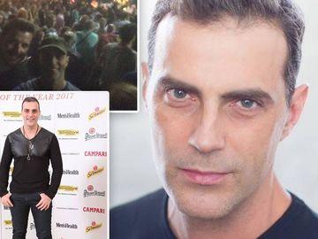 """Oltin Hurezeanu a fost in Piata Victoriei in timpul """"jandarmeriadei""""! Fostul concurent de la Exatlon critica actiunea dura a fortelor de ordine"""