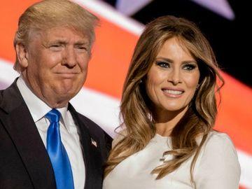 Divort la Casa Alba! Melania s-a saturat si vrea sa se desparta de Donald Trump!