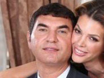 Alina Vidican si Valentina Pelinel sunt rivale in afaceri! Ultimele doua sotii ale lui Cristi Borcea isi fac concurenta pe piata colagenului! | EXCLUSIV