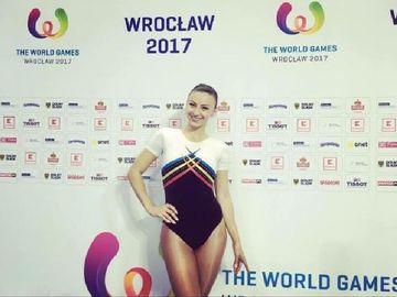 Cristina Nedelcu, multipla campioana mondiala la gimnastica aerobica, si Yamato Zaharia, multiplu campion mondial la Kempo, intra in echipa Faimosilor la Exatlon