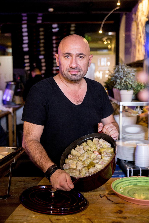 Miss Romania si Chef Scarlatescu, pe plaja la Mamaia! Ce propunere i-a facut celebrul bucatar Ioanei Filimon