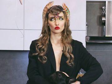 Ce spune Iulia Albu despre ACESTE poze ale Andreei Esca? Uite cum comenteaza imaginile postate de stirista