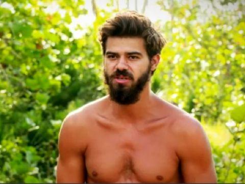 """Stefan Floroaica, mesaj pentru noii concurenti: """"Eu mi-am trait Exatlonul"""". A curs cu mesaje nostalgice pe pagina lui"""