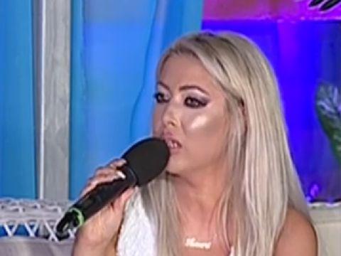 """Tu ai ramas in locul Denisei, canti ca ea, incerci sa o copiezi"" Cine e tanara confundata acum cu regretata Denisa Raducu"